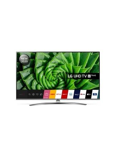 """LG 65UN81006 65"""" 165 Ekran Uydu Alıcılı 4k Ultra HD Smart LED TV Renkli"""
